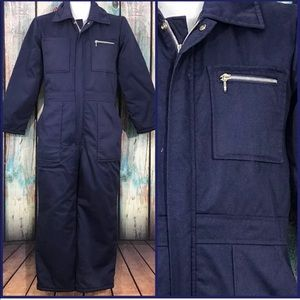 Other - SEARS WORK LEISURE Vintage Winter Coverall